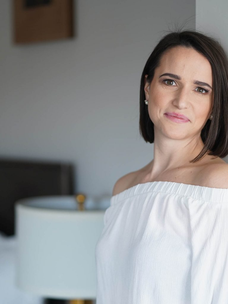 """""""You don't look old enough."""" Your entrepreneurial tip by media-recognized and award-winning business coach, speaker and entrepreneur, Marta the Minimalist"""